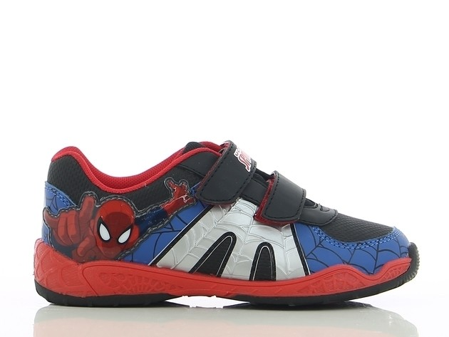 Spiderman tossud