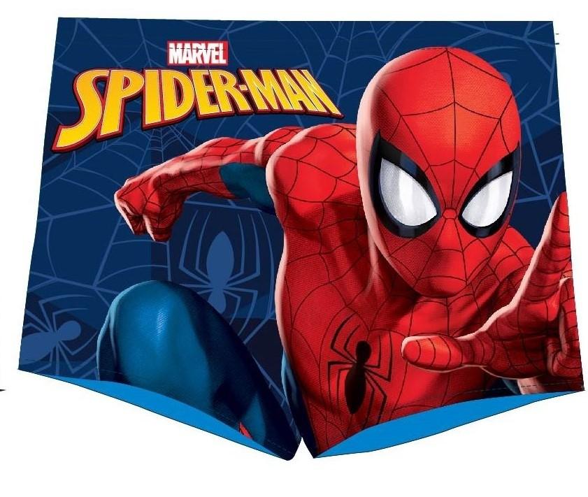 Spiderman ujumisbokserid