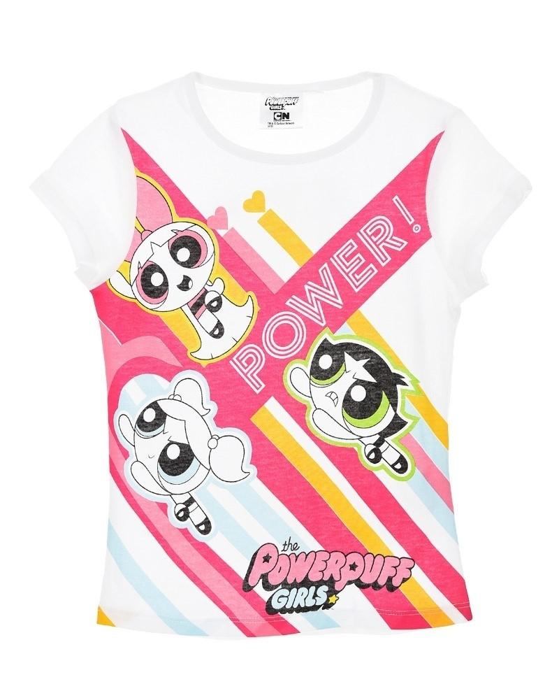 Powerpuff Girls T-särk