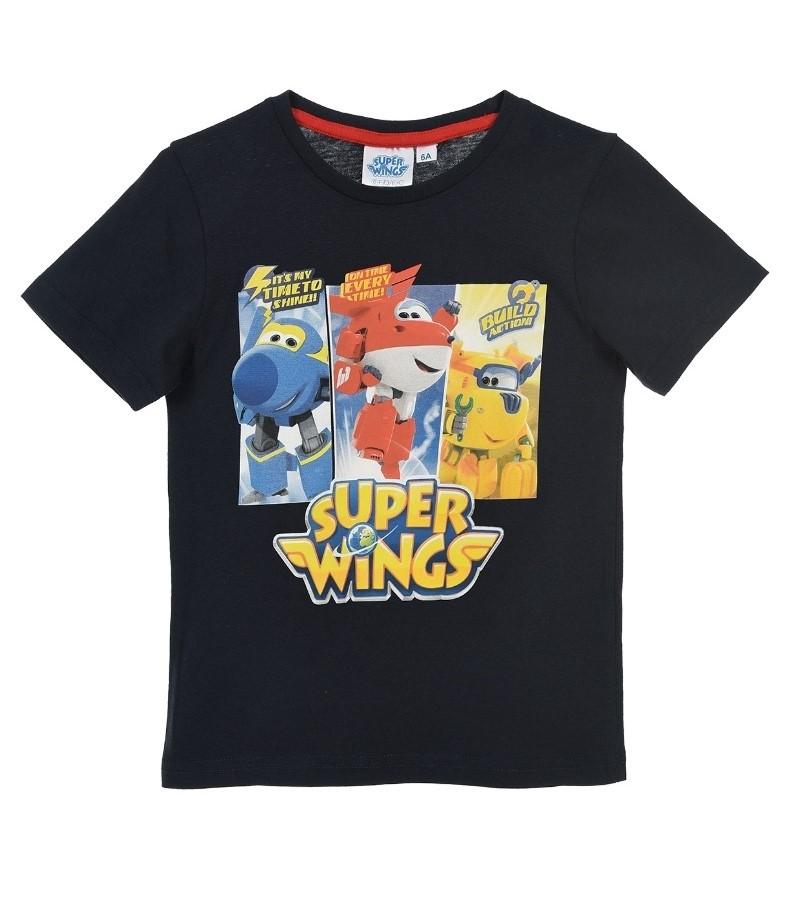 Super Wings T-särk