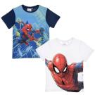 Spiderman T-särgid (2-pakk)