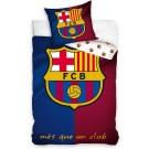 FC Barcelona voodipesukomplekt