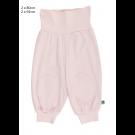 Green Cotton püksid