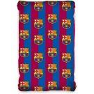 FC Barcelona kummiga voodilina