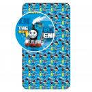 Thomas & Friends kummiga voodilina