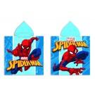 Spiderman rannapontšo
