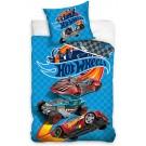 Hot Wheels voodipesukomplekt
