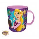Rapunzel tass