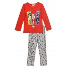 DC Super Hero Girls pidžaama
