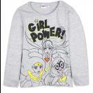DC Super Hero Girls pluus
