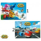 Super Wings lauamatt
