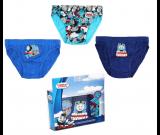 Thomas & Friends aluspüksid (3-pakk)