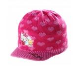 Hello Kitty talvemüts