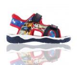 Paw Patrol sandaalid