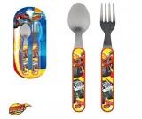 Blaze lusikas ja kahvel