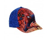 Spiderman nokamüts