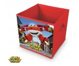 Super Wings hoiukast