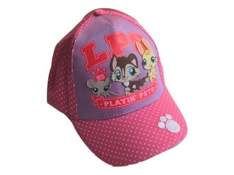 Littlest Pet Shop nokamüts