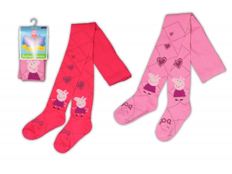 Peppa Pig sukkpüksid (2 paari)