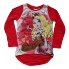 Ever After High pluus