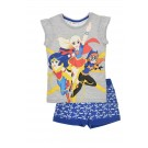 DC Super Hero Girls komplekt