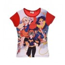 DC Super Hero Girls T-särk